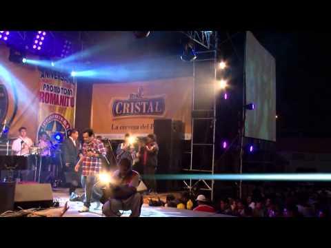 Tony Rosado - Mi Amor No Es Un Juguete (En Vivo)
