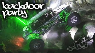 Thursday Night Backdoor Party KOH 2019
