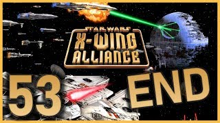 Star Wars: X-Wing Alliance │ Battle 7 - Mission 4: Death Star Tunnel Run
