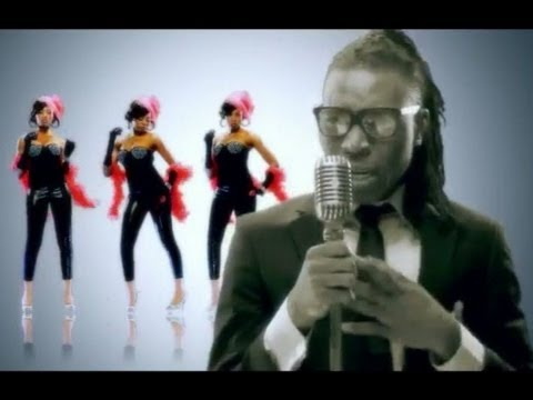 Download Solid Star - Omotena [Official Video]