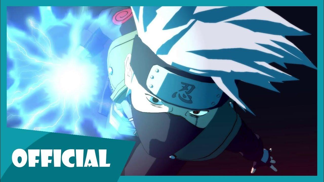 Rap về Kakashi (Naruto) - Phan Ann - YouTube