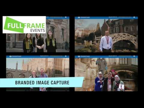 Screenless Green Screen Video and Photos with Augmented Reality