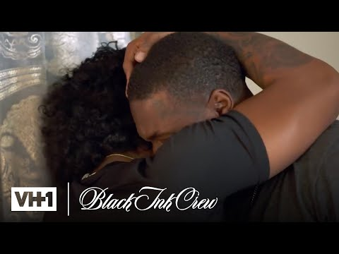 Phor Opens Up About His Depression | Black Ink Crew: Chicago