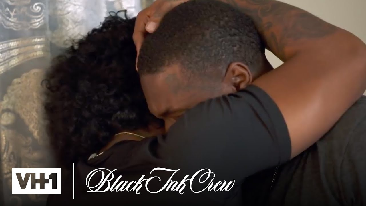 Phor Opens Up About His Depression   Black Ink Crew: Chicago