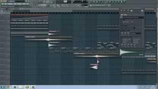 Nause Mellow In Fl Studio 10 + Flp