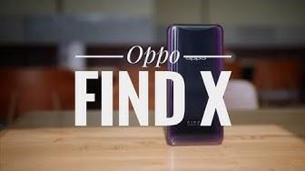 OPPO Find X: Pantaskah di 13 Juta?