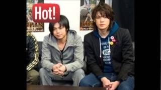 声優の宮野真守さんと浪川大輔さんのトークです。 浪川さんほどの声優だ...