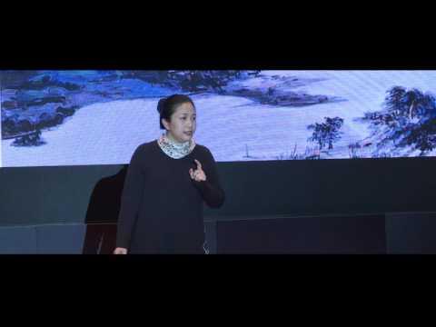 Leave imprints   Wen Chen   TEDxSuzhouWomen