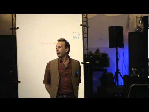 FREE NLP LECTURE: SPEED ATTRACTION Flirting For Fun And Profit Pt2