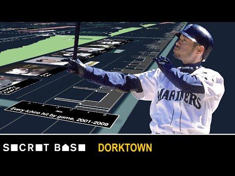 The Age Of Ichiro | Dorktown