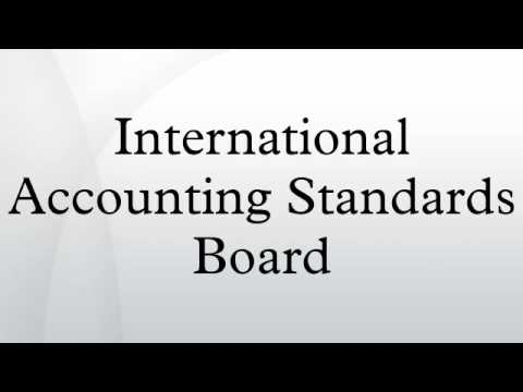 international accounting standards board Contents stakeholder engagement • international public sector accounting standards board • supervisory capacity-building program • organisation for economic co.