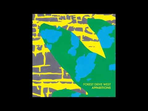 Forest Drive West - Circles - Apparitions LP - [LIVITY033] - 2018 Mp3