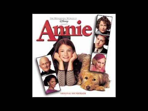 Maybe/Tomorrow (Reprise) [Grace] - Annie (Original Soundtrack)