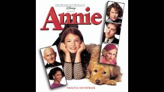 Maybe/Tomorrow (Reprise) [Grace] - Annie (Original Soundtrack)