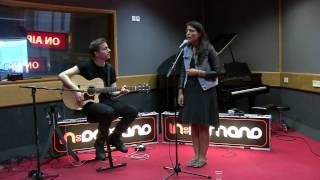 Jessie Ware - Night Light (session)
