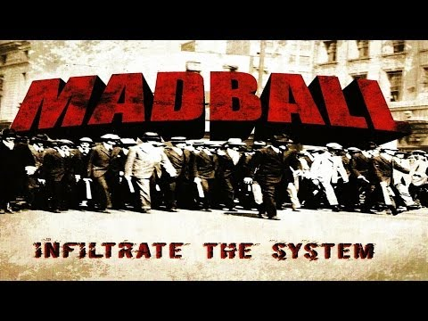 MADBALL - Infiltrate the System [Full Album]