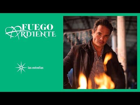 Fuego ardiente: ¡Amor que quema! | Estreno 8 de febrero, 6:30 PM #ConLasEstrellas