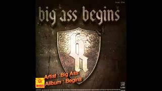 ปลุกใจเสือป่า Big Ass ( ORIGINAL ) Album BEGINS