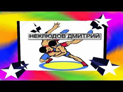 Неклюдов Дима