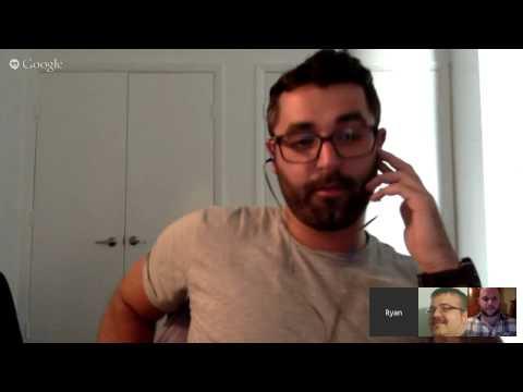 Whitehat SEO Strategies & Google Analytics with Ryan Stewart
