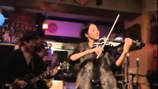 【BOOWY】もう一度、マリオネット、弾いてみった【布袋バイオリン】 thumbnail