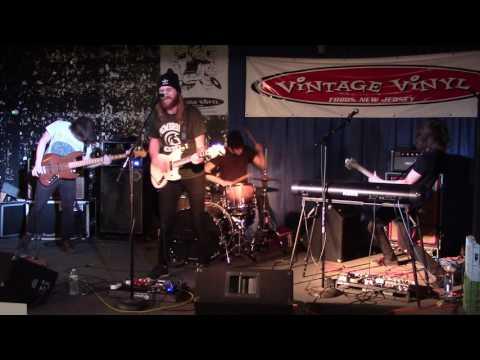 Sorority Noise Live In-store at Vintage Vinyl - 3/21/2017