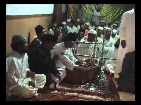 Syed Kazim Hussaini [019] saiyad muhammad baat suno na