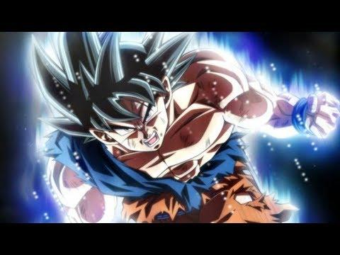 Dbz Wallpaper Iphone 6 Building The Best Ultra Instinct Goku Team Dragon Ball Z