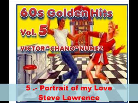 60s GOLDEN HITS- VOL.# 5 - ORIGINAL VERSIONS