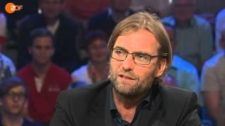 """Jürgen Klopp: """"Für den Verein was reißen"""""""