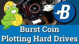 Hard Drive Mining: How to Plot Hard Drives