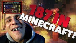 187 IN MINECRAFT?! | Bedwars mit Kathete