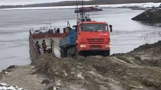 В каких условиях работают на месторождении ГАЗПРОМ!/Такие месторождения бывают только в России