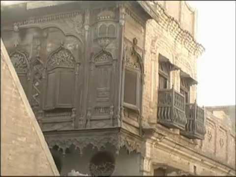 History of dera ghazi Khan