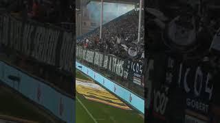 Charleroi Anderlecht