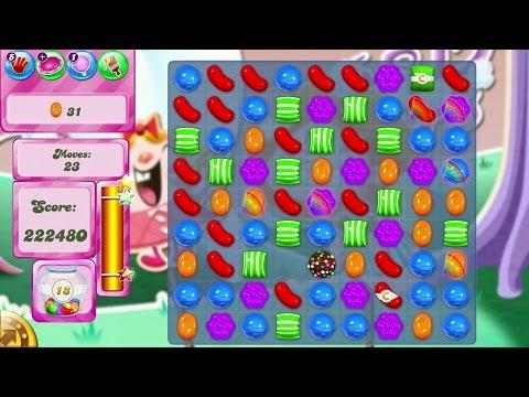 Candy Crush Saga Android Gameplay #24