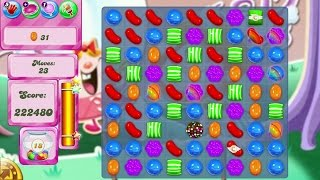 Candy Crush Saga Android Gameplay #24