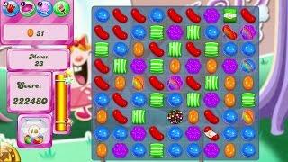 Candy Crush Saga Android Gameplay #24 #DroidCheatGaming screenshot 4