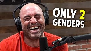10 CRINGE Moments On The Joe Rogan Experience...