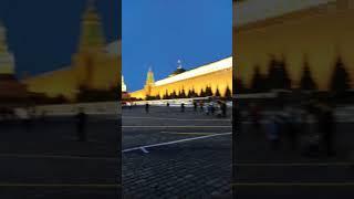 Москва!!! Звонят колокола!!!!