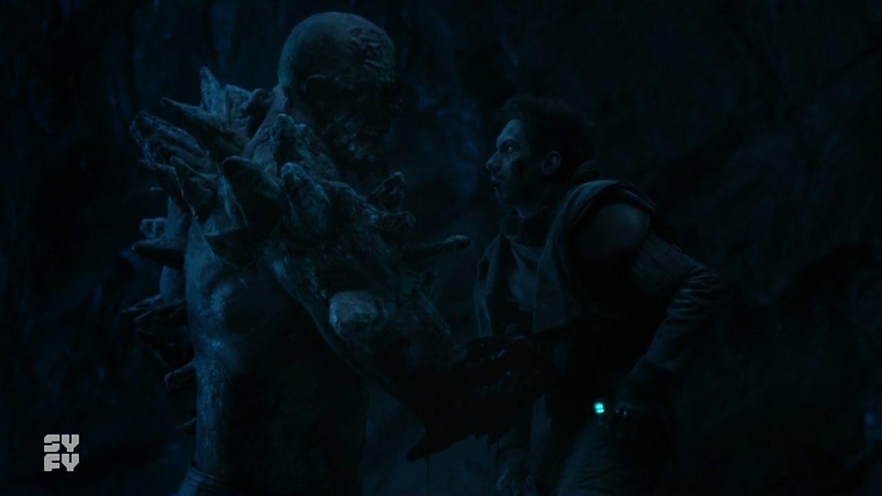 Download Krypton Season 2 Episode 9 | S2 E9  Kem destroys Doomsday