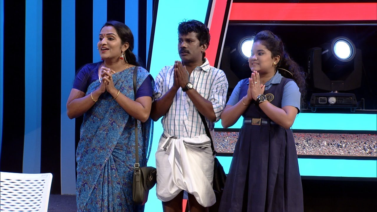 Download Thakarppan Comedy | New generation rules for school admission | Mazhavil Manorama