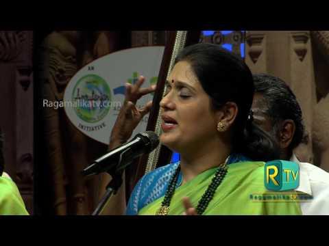 "PRIYA SISTERS presents 'SRINGARAM - THE BEAUTY OF LOVE"""