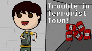 Observing! With Style! (Trouble in Terrorist Town)
