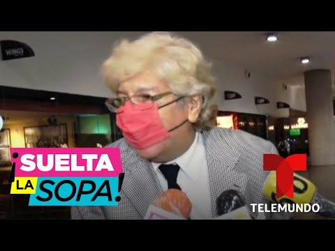 Juan Gabriel: Joaquín Muñoz muestra 'prueba' de que vive | Suelta La Sopa