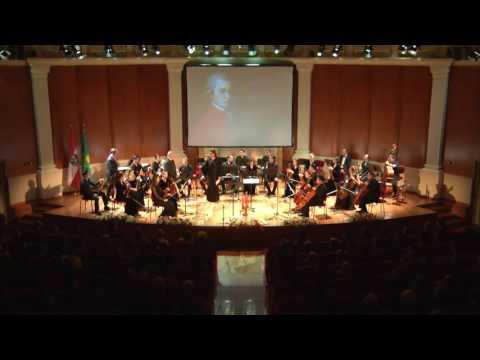 Astana Opera / Kazakhstan - Austria Embassy - full version