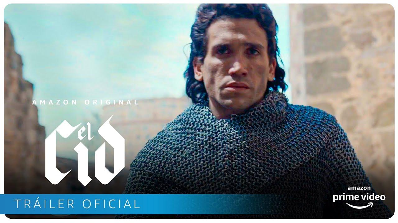 El Cid 2 - Tráiler oficial | Amazon Prime Video