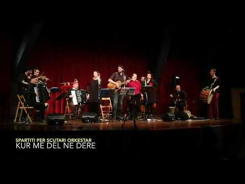 Spartiti per Scutari Orkestar - Mori çik e vogel+Kur me del ne dere