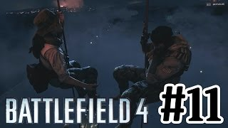 Battlefield 4 Ending Walkthrough Part 11 With Commentary PC Ultra Settings 1080P