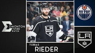 Tobias Rieder | Season Highlights | 2017/18